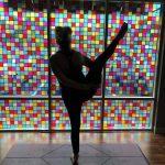 Yoga and I