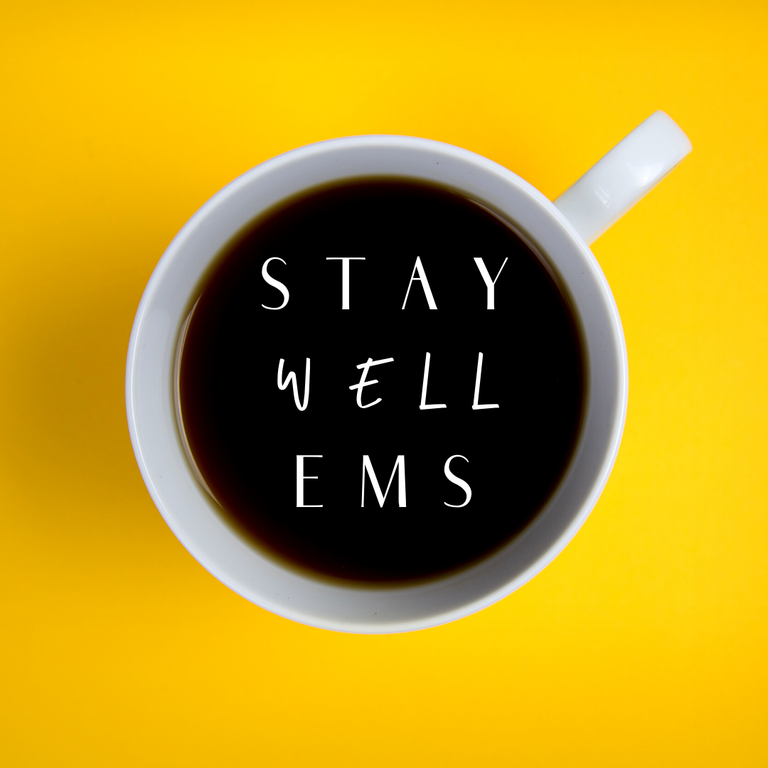 Stay Well EMS