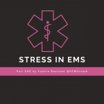 Stress in EMS part 1